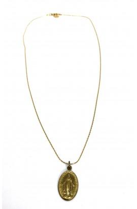 Dámský náhrdelník SYMBOL - medailon