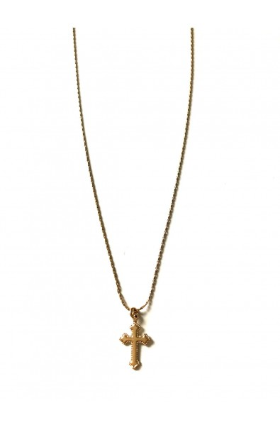 Dámský náhrdelník SYMBOL - křížek