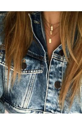 Dámský náhrdelník SYMBOL - holčička