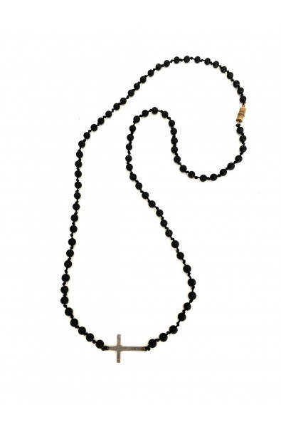 Pánský náhrdelník SYMBOL - křížek