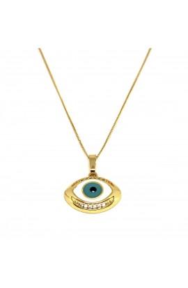 Dámský náhrdelník SYMBOL - EYE