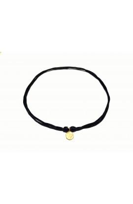 Dámský náhrdelník SYMBOL - černý